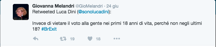 Melandri